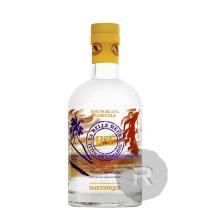 HSE - Rhum blanc - Cuvée Titouan Lamazou - 70cl - 50°