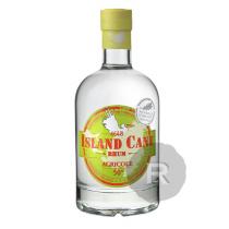 Island Cane - Rhum blanc - 70cl - 50°