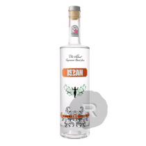 Issan - Rhum blanc - 70cl - 40°