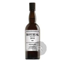 Jamaican Stills - Rhum hors d'âge - Monymusk - 9 ans - 2010 - MBS - 70cl - 62°
