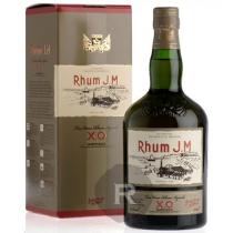 JM - Rhum hors d'âge - XO - 70cl - 45°