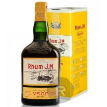 JM - Rhum très vieux - VSOP - 70cl - 43°