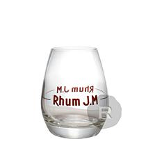 JM - Verres Cognac - Rhum vieux - 21cl x 6