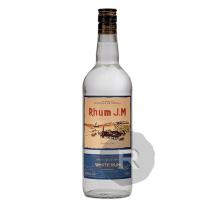 JM - Rhum blanc - 1L - 40°