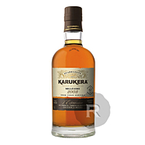 Karukera - Rhum hors d'âge - Millésime 2008 - L'Expression - 60 ans LMDW - 70cl - 48,4°