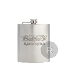 Karukera - Flasque de rhum - 20cl