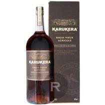 Karukera - Rhum vieux - Jeroboam - 3L - 42°