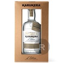 Karukera - Rhum blanc - L'Intense - Edition numérotée - 70cl - 60,3°