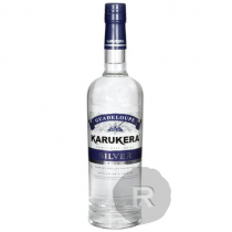 Karukera - Rhum blanc - Silver - 70cl - 40°