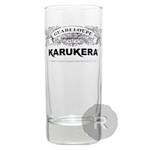Karukera - Verres à long drink - 25cl x 6