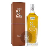 Kavalan - Whisky - Classic Single Malt - 70cl - 40°
