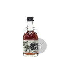 Kraken - Rhum ambré - Black Spiced Rum - Mignonnette - 5cl - 40°