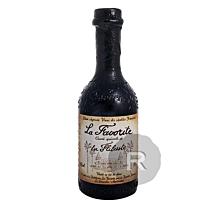 La Favorite - Rhum hors d'âge - Cuvée Flibuste - Millésime 1994 - 70cl - 40°