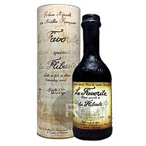 La Favorite - Rhum hors d'âge - Cuvée Flibuste - Millésime 1988 - 70cl - 40°