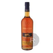 Longueteau - Rhum épicé - Honey Spicy - 70cl - 40°