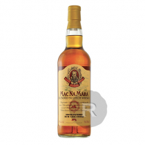 Mac Na Mara - Whisky - Blended Scoth Whisky - Rum finish - 70cl - 40°