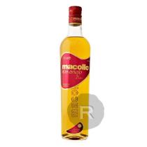 Macollo - Rhum hors d'âge - Anejo - 7 ans - Organic - 70cl - 38°