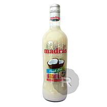 Madras - Punch Coco - 70cl - 18°