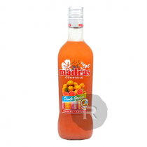 Madras - Punch Goyave - 70cl - 18°