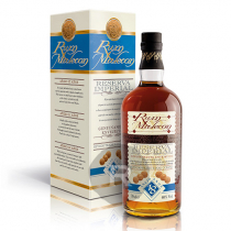 Malecon - Rhum hors d'âge - 18 ans - Reserva Imperial - 70cl - 40°