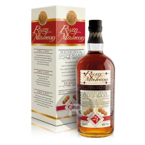Malecon - Rhum hors d'âge - 21 ans - Reserva Imperial - 70cl - 40°