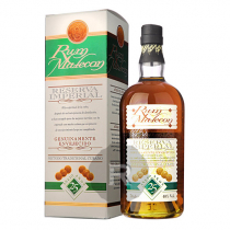 Malecon - Rhum hors d'âge - 25 ans - Reserva Imperial - 70cl - 40°