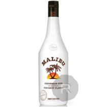 Malibu - Liqueur de coco - 1L - 21°
