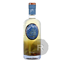 MaloRhum - Rhum arrangé - Fruits - Tonki' - 70cl - 35°
