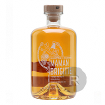 Maman Brigitte - Rhum très vieux - Blended Rum - 70cl - 43°