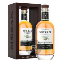 Mezan - Rhum hors d'âge - Jamaica Long Pond - Single Cask - 18 ans - Millésime 2000 - 70cl - 58,63°