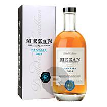 Mezan - Rhum hors d'âge - Panama - Millésime 2004 - 70cl - 40°