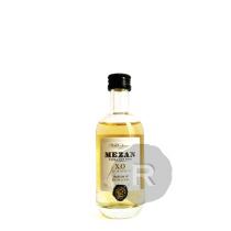 Mezan - Rhum hors d'âge - Jamaican barrique XO - Mignonnette - 5cl - 40°
