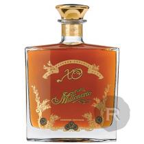 Millonario - Rhum hors d'âge - XO - Magnum - Carafe - 1,5L - 40°