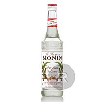 Monin - Sirop Sucre de Canne - 70cl
