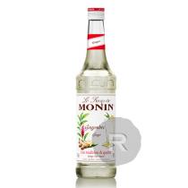 Monin - Sirop Gingembre - 70cl