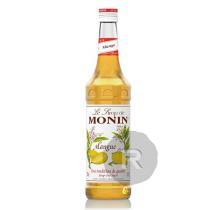 Monin - Sirop Mangue - 70cl