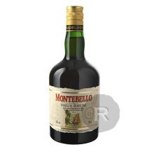 Montebello - Rhum très vieux - 6 ans - 70cl - 42°