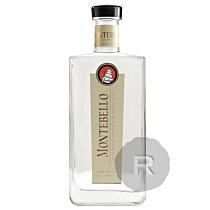 Montebello - Rhum blanc - Cuvée Spéciale - 70cl - 50°