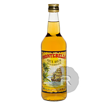 Montebello - Rhum vieux - 3 ans - 70cl - 42°