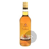Montebello - Schrubb - Orange sauvage - 50cl - 40°