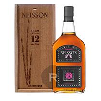 Neisson - Rhum hors d'âge - 12 ans - Millésime 2005 - 70cl - 49,7°