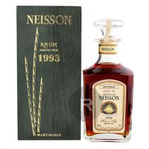 Neisson - Rhum hors d'âge - Brut de Fût - 1993 - Carafe - 70cl - 46,3°
