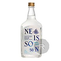 Neisson - Rhum blanc - Edition Limitée - 1L - 50°