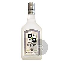 Neisson - Rhum blanc - Parcelle en reconversion - 70cl - 52,5°