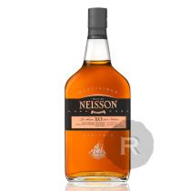 Neisson - Rhum hors d'âge - Le Rhum XO par Neisson - 70cl - 48,5°