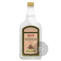 Neisson - Rhum blanc - 1L - 55°