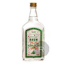 Neisson - Rhum blanc - Edition limitée - Noël - 1L - 50°