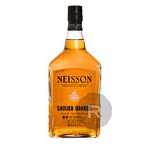 Neisson - Shrubb - Bio - 70cl - 25,6°