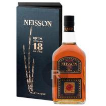 Neisson - Rhum hors d'âge - Single Cask 1997 - 18 ans - Batch 2 - 750 ex - Ed. numérotée - 70cl - 46,1°