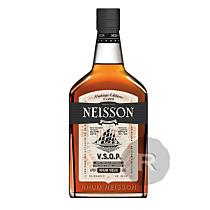 Neisson - Rhum très vieux - VSOP - Vintage Edition LMDW - Millésime 2014 - 70cl - 44°